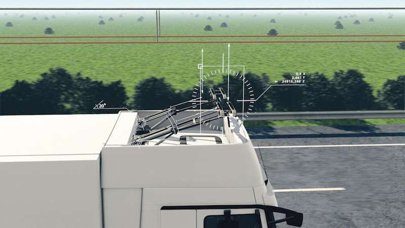Grid power: How electric lane technology from Europe could transform U.S. trucking