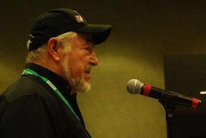 Tom Weakley of the OOIDA Foundation