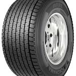 Yokohama 902L longhaul regional ultrawide-base drive tire