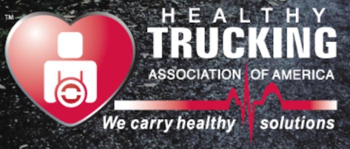 healthy truck