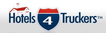 Hotels4Truckers.com updated
