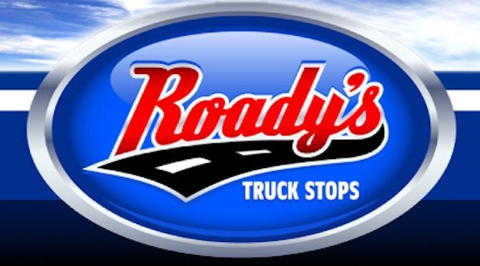 roadys