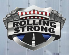 rolling strong