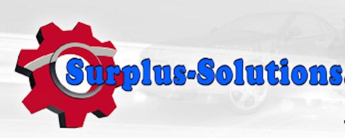 surplus solutions