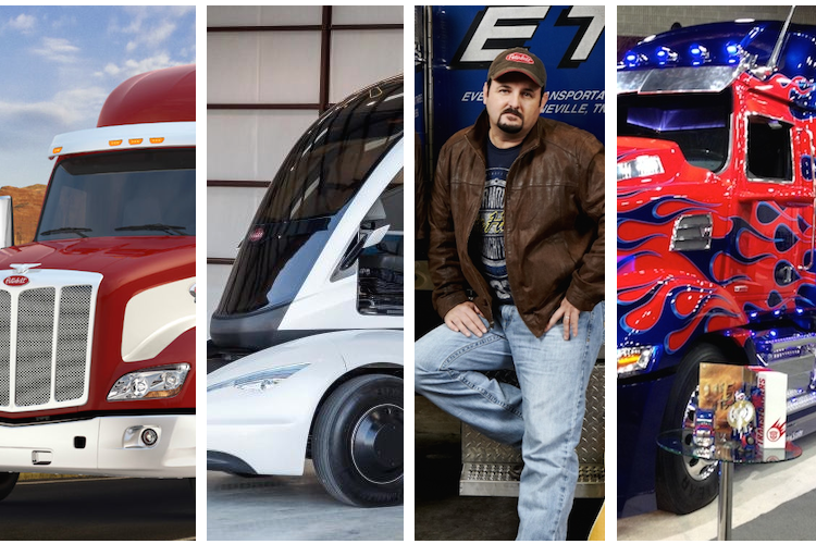 Mid-America roundup: Concept truck, driver hero, OEM updates top 2014 show