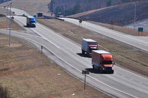 Following the recession, the owner-operator population continues to grow.