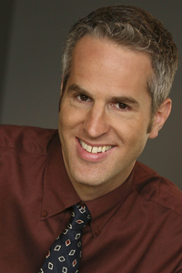 Author Eric Siegel: Predictive analytics