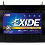 Exide Extreme Cycler Group 31