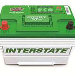 Interstate Batteries MT7 AGM