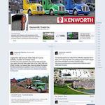 Kenworth Facebook