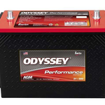 Odyssey Performance Series 31-800