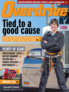 This two-part story was also the cover feature from the April edition of Overdrive. Subscribe to the magazine via this link, or access our digital magazine via this link.