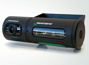 SmartDrive says its video event recording technology, combined with the rest of its system, can reduce collision costs up to 70 percent.