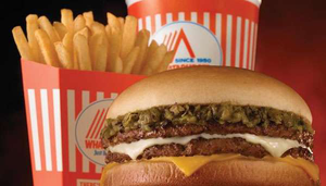 The Whataburger connection