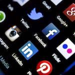 social phone apps