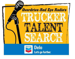 Trucking through the contestants: Trucker Talent Search
