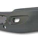 Hendrickson Aero Clad International ProStar Fixed-Mount bumper