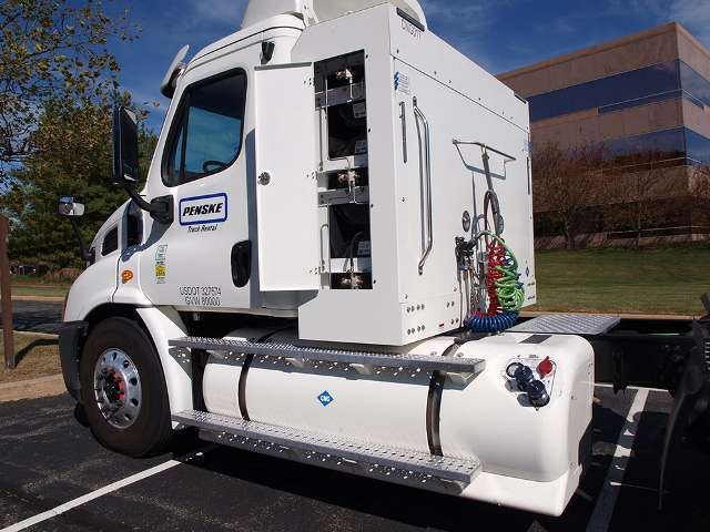 Changing Gear: ACT Expo highlights from Freightliner