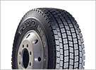 Toyo Tires M920 All-Season Drive Traction Tire