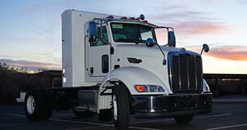 Changing Gear: ACT Expo highlights from Freightliner, Kenworth