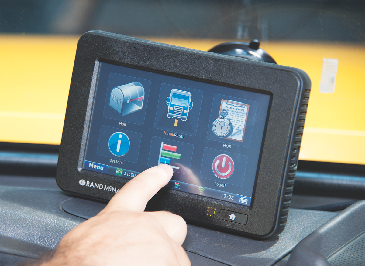 OOIDA questions agency's e-log study, says it ignores small carriers