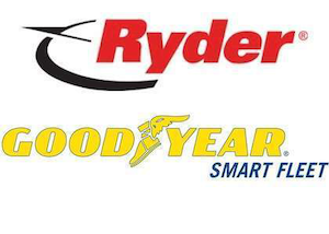 Partners in Business is sponsored by Ryder and Goodyear.