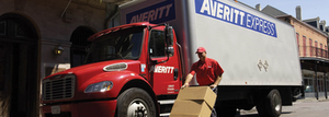 Averitt Express uses FleetRisk Advisors, whose clients are mostly 500-plus truck fleets such as Maverick Transportation, Roehl Transport and Covenant Transport. It uses extensive trucking data, such as drivers' starting times or change in empty miles relative to fleet average, to help fleets with safety, retention and workers comp.