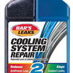 Bars Leaks Cooling System Repair