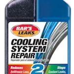 Bars Leaks Cooling System Repair