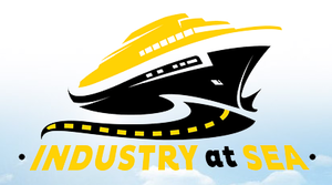 Industry at Sea logo