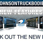 Changing Gear: Online updates from Johnson Refrigerated and Mack, plus Kenworth and Peterbilt reminders