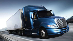 Navistar makes Tremec 10-speed transmission available for International ProStar