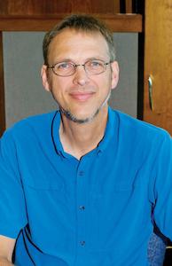 Scott Grenerth, OOIDA's new regulatory affairs director