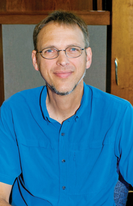 Scott Grenerth, OOIDA's regulatory affairs director
