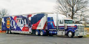 ooida truck