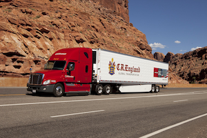 Drivers, OOIDA get $3M settlement in class-action suit against C.R. England