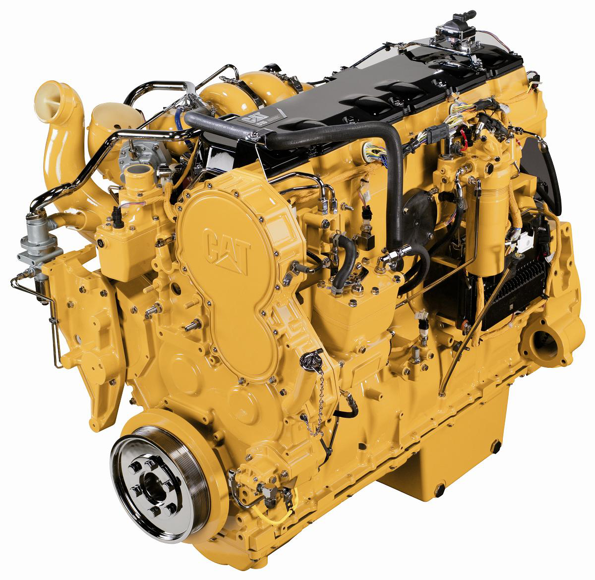 Marine Engine Wiring Diagram Real Crusader Lawsuits Mount Against Cat S Acert Engines Court