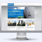 Donaldson website