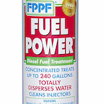 FPPF Chemical Fuel Power