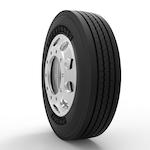 Firestone FS561 tire