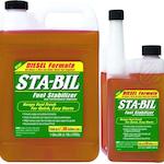Gold Eagle Sta-Bil Diesel Formula