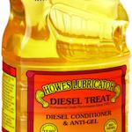 Howes Lubricator Diesel Treat and Anti-Gel