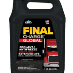 Peak Final Charge Global Extended Life Coolants