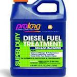 Prolong Super Lubricants Diesel Fuel Treatment
