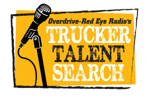 Podcast: Trucker Talent Search emcee Tony Justice