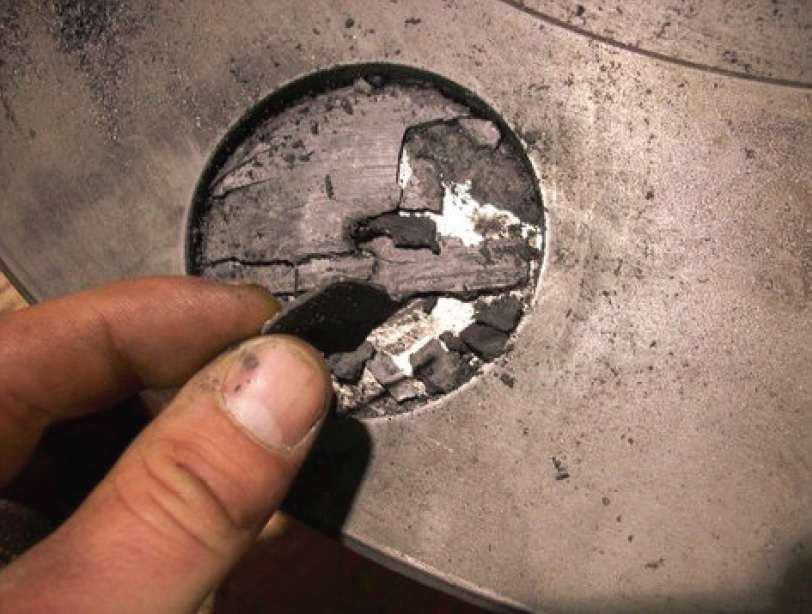 Got fatigue? Your crankshaft damper may be the problem