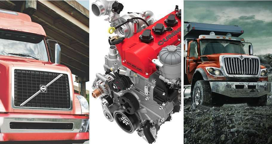 Equipment roundup: Volvo telematics system, reduced-emissions