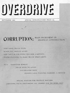 Mike Parkhurst's legacy of reform
