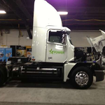 Changing Gear: New tech trends from American Power Group, Optronics, Kenworth, King Controls