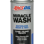 Amsoil Miracle Wash